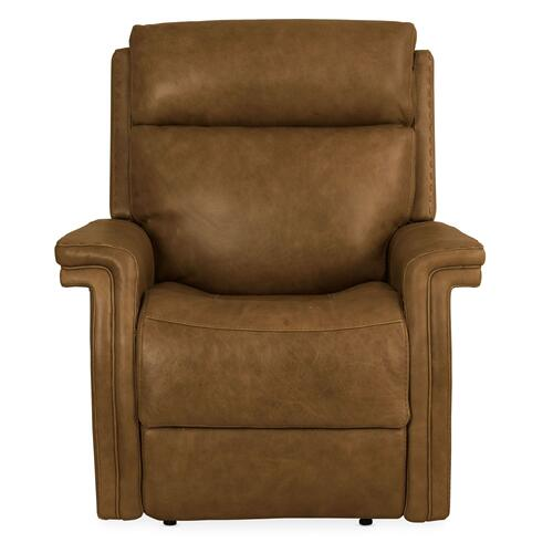 Living Room Poise Power Recliner w/ Power Headrest