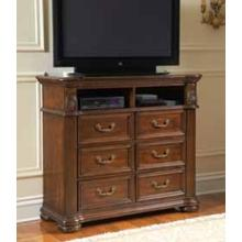 See Details - Media Chest