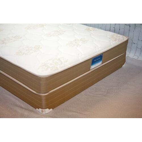 Golden Mattress - Premier - Plush - King