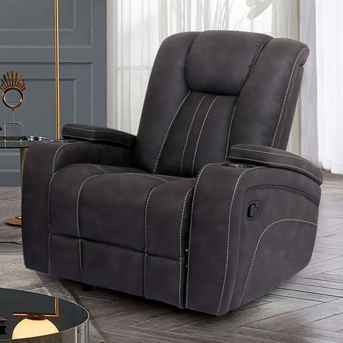 Furniture of America - Amirah Glider Recliner