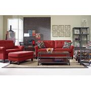 Laurel Ottoman Product Image