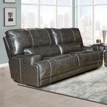 STEELE - TWILIGHT Power Sofa