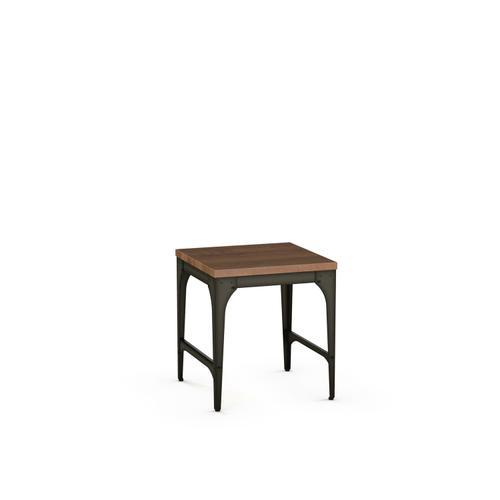 Elwood End Table Base
