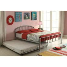 ACME Cailyn Full Bed - 30465F-SI - Silver