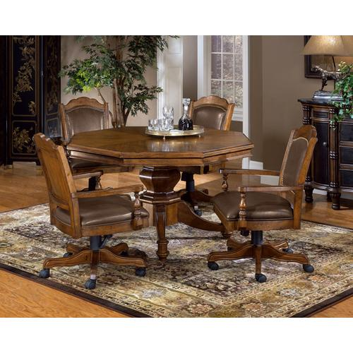 Gallery - Nassau Game Table