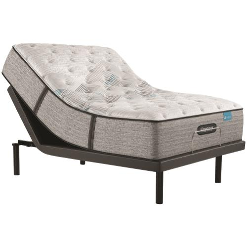 Beautyrest - Harmony Lux - Carbon Series - Medium - Queen