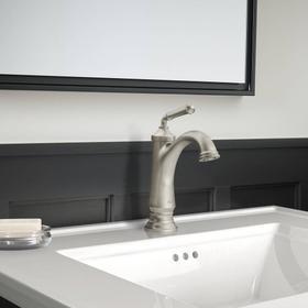 Delancey Single Handle Faucet  American Standard - Brushed Nickel
