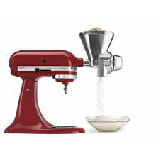 View Product - All Metal Grain Mill Attachment - Other