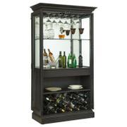690-044 Socialize IV Wine & Bar Cabinet Product Image