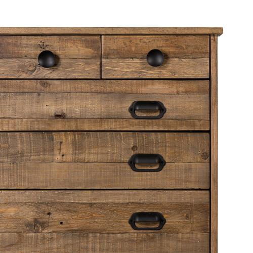 Freel Chest-rustic Natural