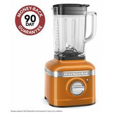See Details - K400 Blender with Glass Jar in Honey