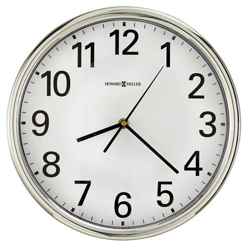 Howard Miller Hamilton Wall Clock 625561