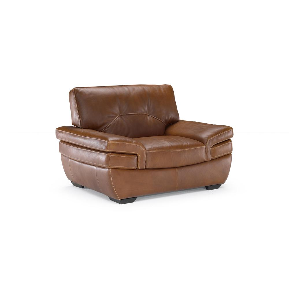 Natuzzi Editions B806 Chair and a half