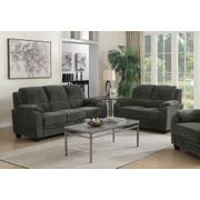 Northend Charcoal Two-piece Living Room Set Product Image