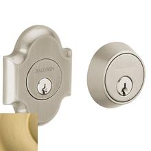 Arched Deadbolt