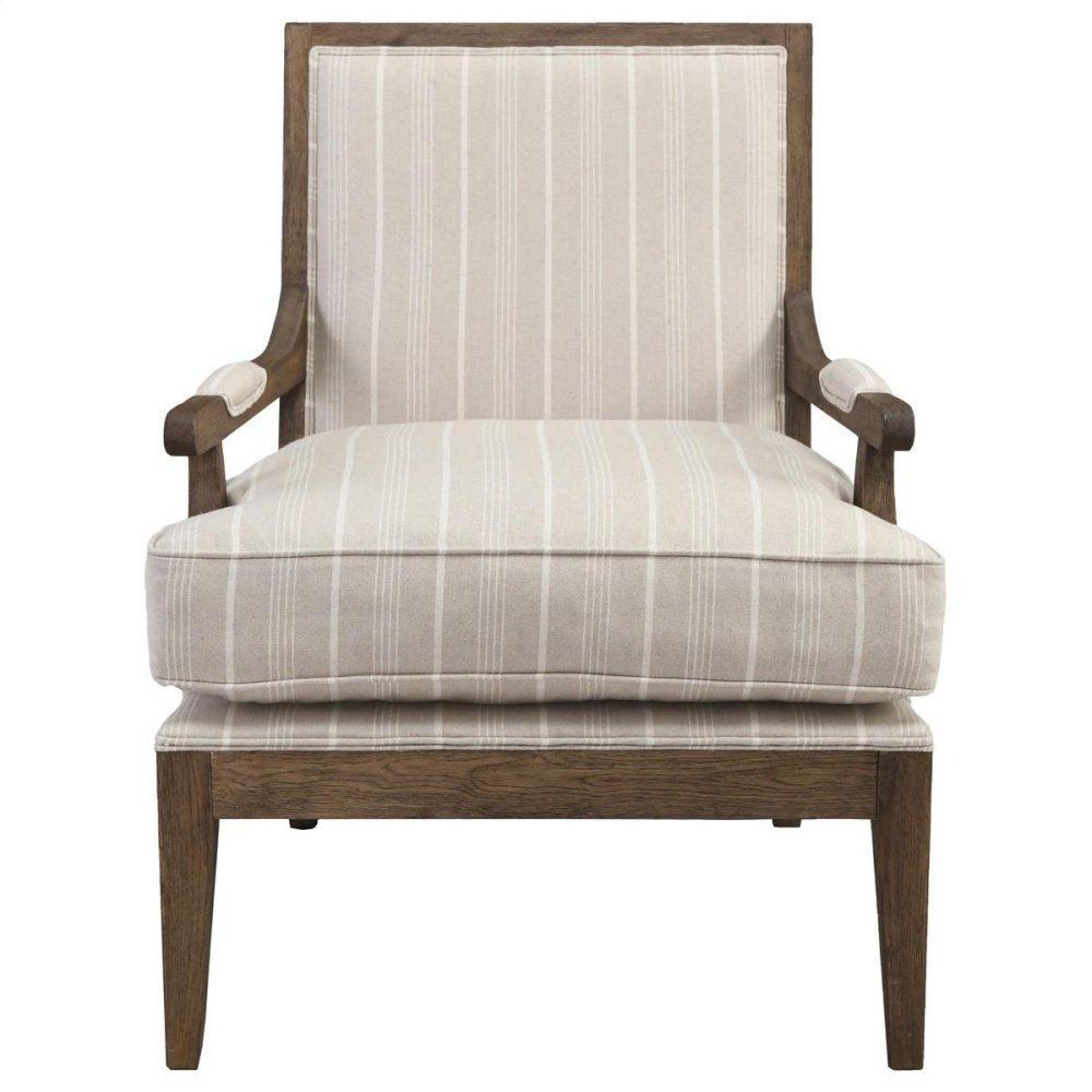 Crocker Accent Chair