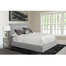 See Details - CODY - MINERAL California King Bed 6/0 (Grey)