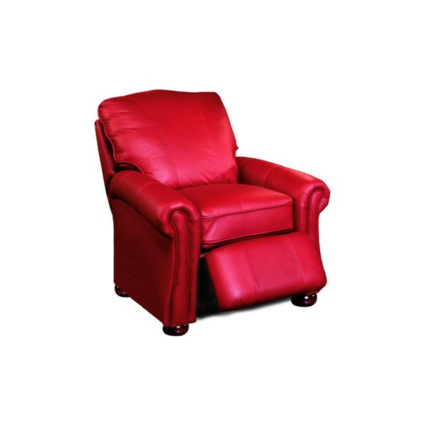 Paris Push Back Recliner