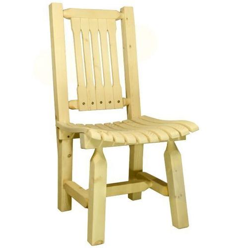 Homestead Collection Patio Chair