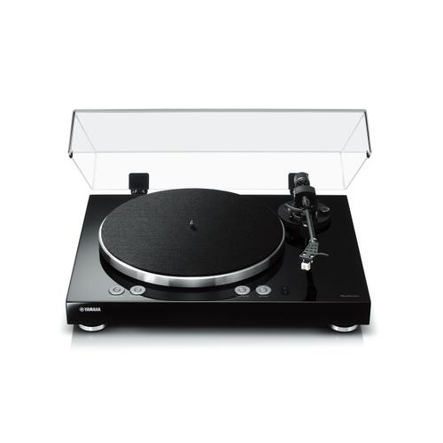 TT-N503 White Wi-Fi Turntable