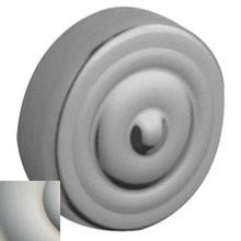 Satin Nickel Traditional Screw Cover