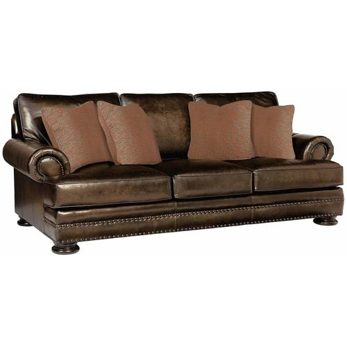 Foster Sofa in Mocha (751)