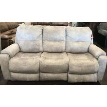 Reclining Sofa Goldrush
