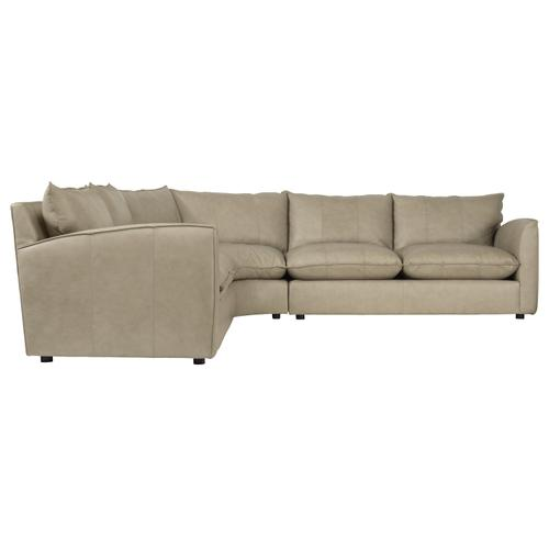 Ally Sectional