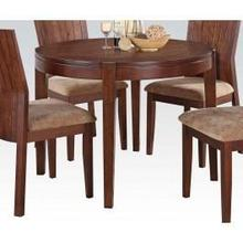 """View Product - 42""""dia Dining Table"""