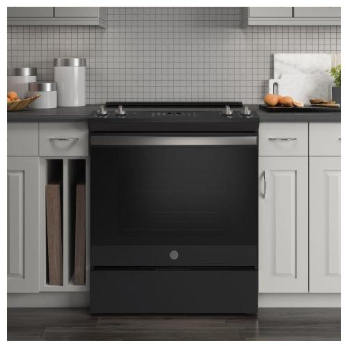 "GE Appliances - GE® 30"" Slide-In Electric Range"
