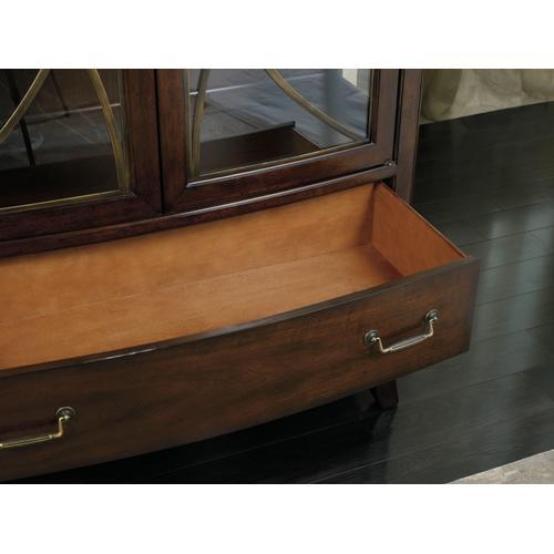 Hooker Furniture - Palisade Display China