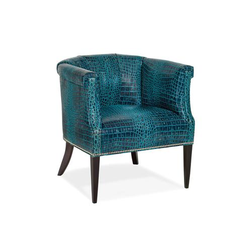 6332-1 TANGIERS CHAIR