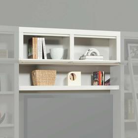 BOCA 56 in. Bookcase Bridge, Shelf and Back panel