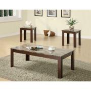 Occasional Cocktail and End Table Set Product Image