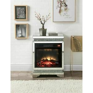 Acme Furniture Inc - Lotus Fireplace