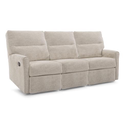 M846PT Power Tilt Sofa
