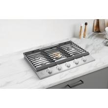"""View Product - 30"""" Gas Cooktop"""