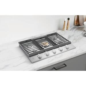 """Electrolux30"""" Gas Cooktop"""