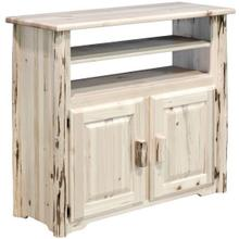 See Details - Montana Collection Media Center