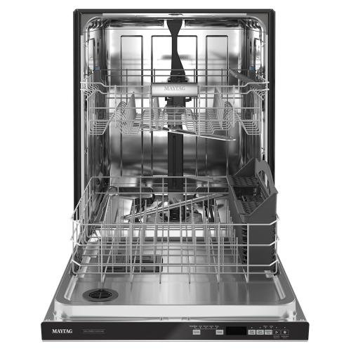 Product Image - Top control dishwasher with Dual Power filtration