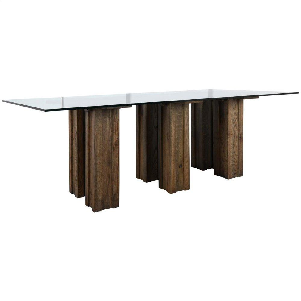 Ella Dining Table 86""