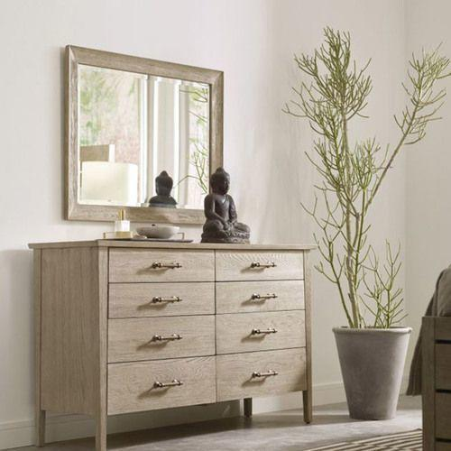 Symmetry Breck Medium Dresser