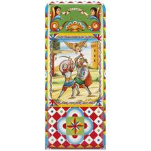 Frigorifero d'arte Decorated / Special FAB28UR-DG_FR09ORU