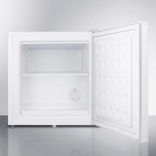 Product Image - Compact All-freezer