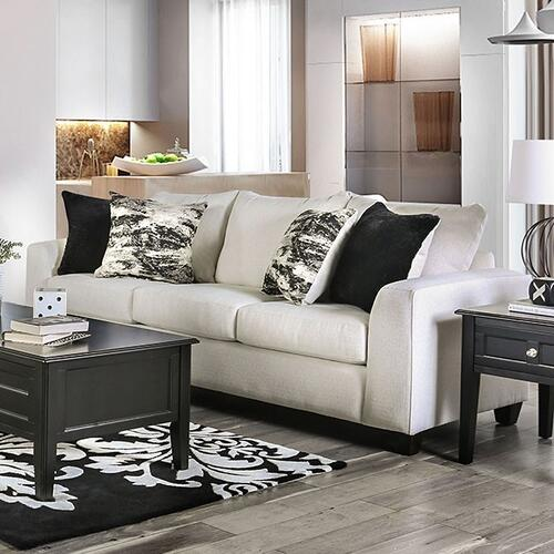 Furniture of America - Sofa Barnett