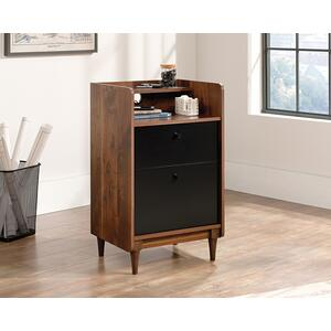 Sauder2-Drawer Stand With File