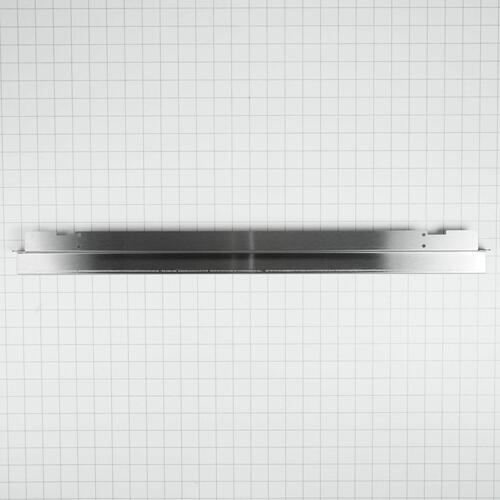 KitchenAid - Built-In Oven Vent Trim Kit - Other