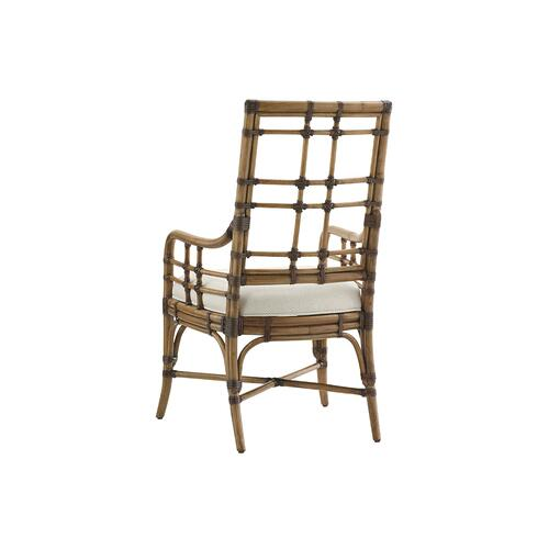 Seaview Arm Chair