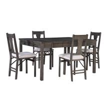 Mcleod 5pc Dining Set