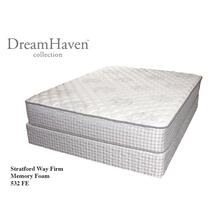 Serta Dreamhaven - Stratford Way - Firm - Queen